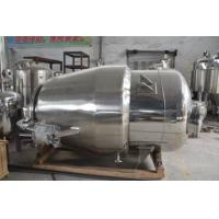 Wholesale 500L Stainless Steel Herb Extraction Equipment 380V 50HZ Three Phase from china suppliers