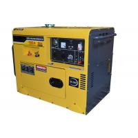 Wholesale Convient Carrier 190A Diesel Welding Generator Small Portable Super Silent Generator from china suppliers
