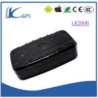 Wholesale China Gps Tracker Manufacturer long battery life gps tracker Support Three Work Mode --Black LK209B from china suppliers