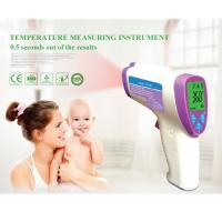 Wholesale High Accuracy Household Infrared Forehead Thermometer For Body Temperature from china suppliers
