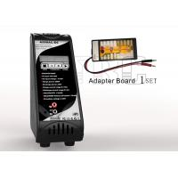Wholesale Black 2S 3S 4S 5S 6S RC Lipo Battery Charger built in adapter , RC hobby battery charger from china suppliers