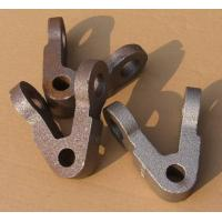 Wholesale Iron Casting -Electric Machine Accessories -1 from china suppliers
