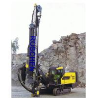 Wholesale 200mm Holes Portable Hydraulic Water Well Drilling Rig Machine For Zimbabwe Borehole Drilling from china suppliers