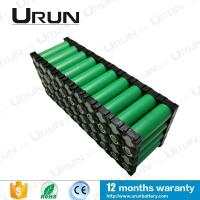 Wholesale Samsung 18650-30Q Lithium Iron Battery Pack Rechargeable 12V 30Ah from china suppliers