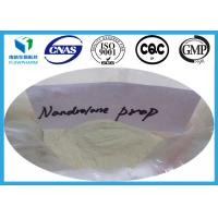 Wholesale Oral Deca Durabolin Nandrolone Decanoate Nandrolone Propionate 7207-92-3 from china suppliers