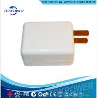 Wholesale Wall Charger Adapter 5V 2A Power Supply 10W USB type for Digital products from china suppliers