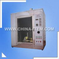 Wholesale Glow Wire Test Chamber from china suppliers