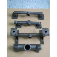 ElectroplatePrecision Casting Industry Ductile Iron Casting With ISO