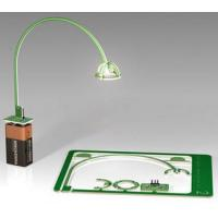 Wholesale touch panel   400LM two different USB 5V  700mA charge color led desk lamps from china suppliers