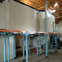 Wholesale China High Quality Paining Spraying Machines Painting Machinery from china suppliers