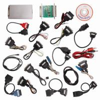 Wholesale Universal ECU Programmer , Carprog Full V5.94 With 16-bit MPU from china suppliers