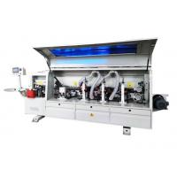 China High Efficiency Wood Edge Banding Machine Precision Trimming Up And Down on sale