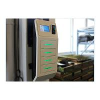 Wholesale Wall Mounted Quick Charge Coin Operated Phone Charge Machine with Touch Screen from china suppliers