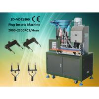 Wholesale Flat Cable Automatic Wire Cutting Stripping Machine / Wire Stripping Equipment from china suppliers
