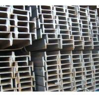 Wholesale BS Pickled 304 316 430 Hot Rolled Stainless Steel H Channel Bar , Stainless Steel I Beam from china suppliers