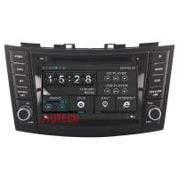Wholesale suzuki swift 2011-2012 car dvd gps navigation system, suzuki swift touch screen car stereo from china suppliers
