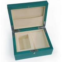 Wholesale Bracelet Wooden Jewelry Packaging Boxes , Custom Printed  Jewelry Boxes from china suppliers