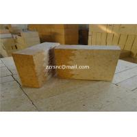 Quality Light Weight High Alumina High Temperature Refractory Bricks 1790 Degree for sale