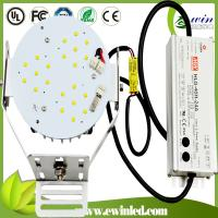 Wholesale 5 years warranty DLC cULus attestation LED outdoor retrofit led canopy light from china suppliers
