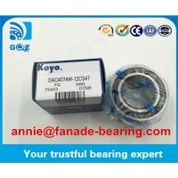 Wholesale New packing Koyo Wheel Hub Bearing KOYO DAC4074W-12CS47 Auto wheel hub bearing from china suppliers