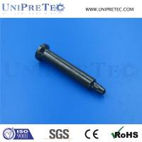 Quality Technical Ceramic Si3N4 Silicon Nitride Welding Guide Pins for sale