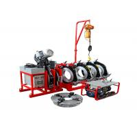Wholesale SMD-B800/450H  Thermoplastic pipe welding machine from china suppliers