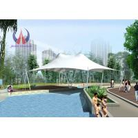"""Wholesale Antiaging ETFE <strong style=""""color:#b82220"""">Tensioned</strong> Membrane <strong style=""""color:#b82220"""">Structures</strong> Outdoor Exhibition Tents Elegant Shape from china suppliers"""