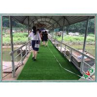 Wholesale Urban Landscaping Outdoor Artificial Grass Backyard Putting Green 140 S/M from china suppliers