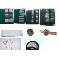 Wholesale MT Test Specimen Of Magnetic Particle Testing from china suppliers