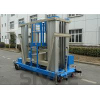 Wholesale Motor Driven 22 M Mobile Elevating Work Platform For Window Cleaning from china suppliers
