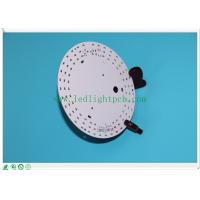 Quality Customized downlight LED Panel PCB printed circuit board , Multi Layer PCB for sale