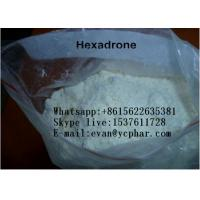 Wholesale White Powder Muscle Building Steroids 63321-10-8 Hexadrone Bodybuilding Prohormone from china suppliers