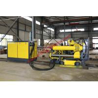 Buy cheap 132Kw 70Knm Torque International Mainstream Pillar Structure Raise Bore Drilling Machine from wholesalers