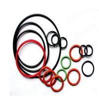 Quality PTFE,Teflon double layers encapsulated O-Ring with VIton or Silicone for sale