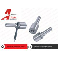 Quality DLLA 158P 834 Fuel Injector Nozzle For Hino P13C Match Vehicle Hino 700-Series for sale