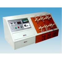 Wholesale 1200VA Socket Plug Tester 20 Channel For Plug Terminal Temperature Rise Test from china suppliers