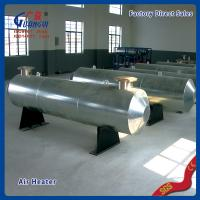 Wholesale air heat exchanger,heat exchanger for Melt-blown nonwoven from china suppliers