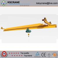 Wholesale High Performance Hanger Bridge Crane 2ton For Bridge Crane from china suppliers