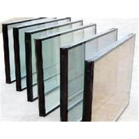 Wholesale ISO9001 60mm thickness low e double glazed insulated window glassc for home from china suppliers