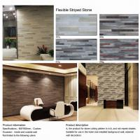Wholesale Outstanding performance flexible anti-slip waterproof comfortable granite textured ceramic wall tile from china suppliers