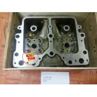 Buy cheap Komatsu Excavator Cylinder Head (6128-11-1012) from wholesalers