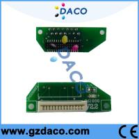 Wholesale Zhongye inkjet printer head connecotor from china suppliers