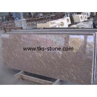 Wholesale Giallo California granite Kitchen Countertops,Natural stone countertops from china suppliers