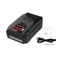 Wholesale 110V-240V RC Hobby Lipo battery balance charger for 2-4S battery packs from china suppliers