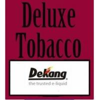 Wholesale Dekang Deluxe Tobacco / Hill Blend E Cigarette E-Liquid Ejuice from china suppliers