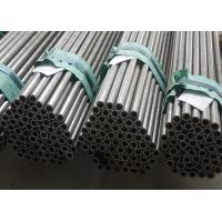 Quality ASTM A192 Carbon Seamless Steel Pipe Thickness 0.1 - 20mm For Heat Exchanger for sale