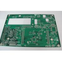 Buy cheap High Precision Copper Metal Core PCB 4 Layer With HAL Lead Free Finish from wholesalers