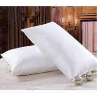 Wholesale 700G Down Feather Pillow Fashion Custom Various Accessories from china suppliers