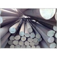 Wholesale Structural Mild Steel Round  Bar , SGS / BV / ISO 24mm Round Steel Stock from china suppliers