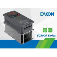 Wholesale 5500 Watt 3 Phase Frequency Converter Variable Frequency Drive For Food Industry from china suppliers
